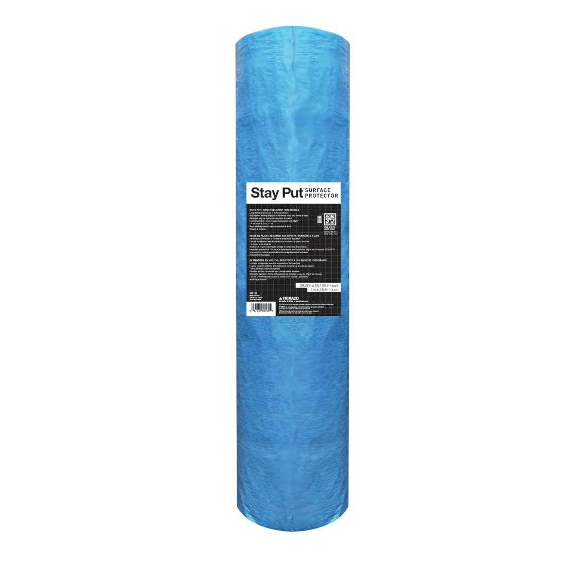 Trimaco stay put surface protector
