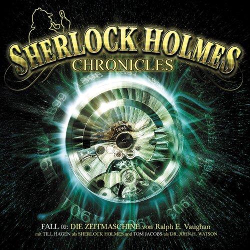 Sherlock Holmes Chronicles (2) Die Zeitmaschine (Winterzeit)