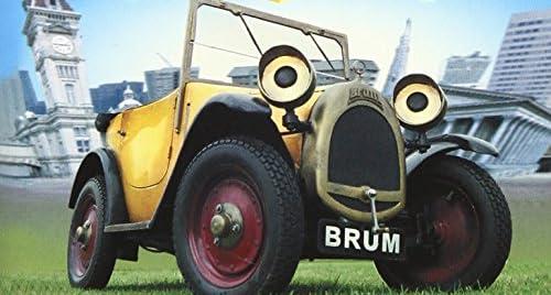 Brum: the Album