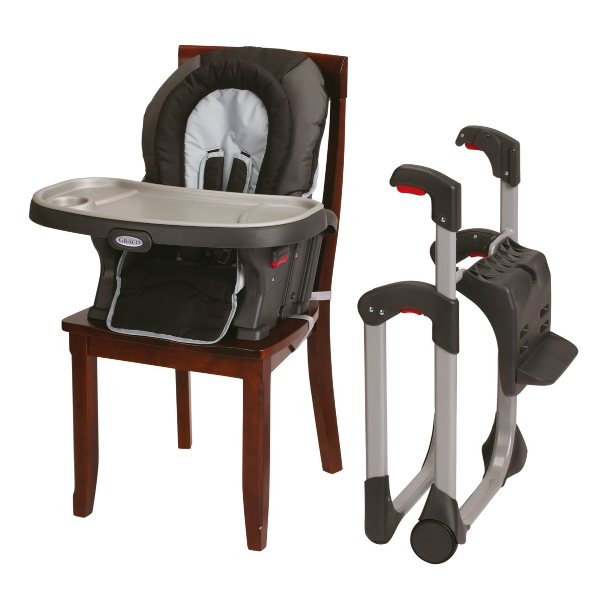 graco duodiner lx 3 in 1 highchair instructions salon reception chairs baby high chair metropolis