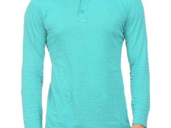 Trendy Trotters Cotton T-shirt for Men