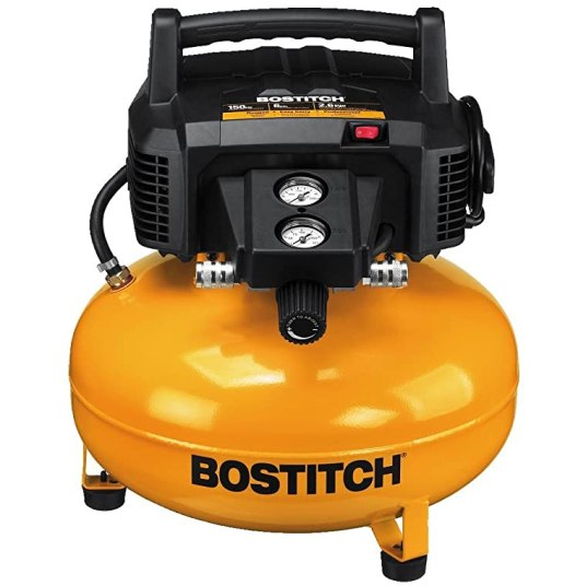 boschtitch portable air compressor
