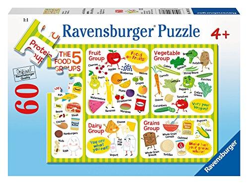 61KYCCix8xL - INSIDE OUT Disney Puzzle Game Joy, Fear, Anger, Sadness, Disgust Rompecabezas Kids Jigsaw Puzzles De