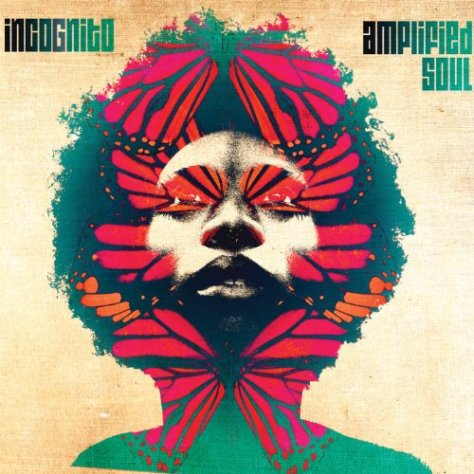Incognito-Amplified Soul-Special Edition-2CD-FLAC-2014-NBFLAC Download