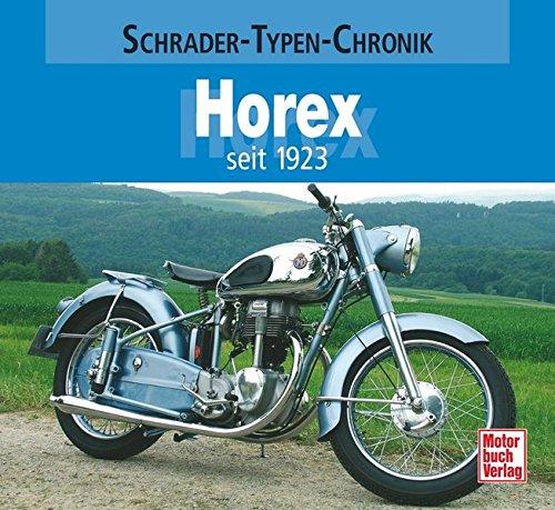 Horex: seit 1923
