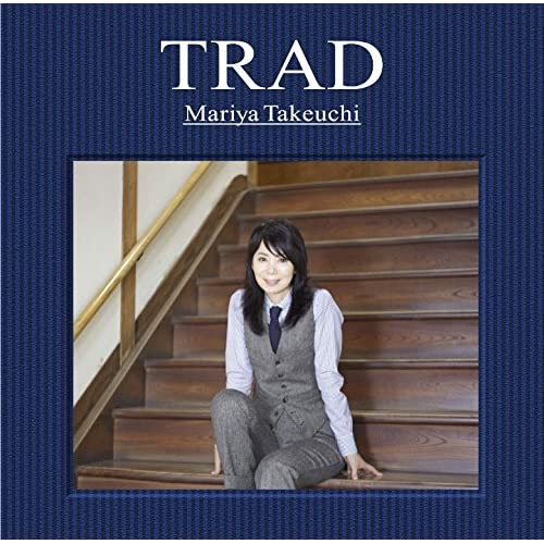 TRAD(初回限定盤) (DVD付)をAmazonでチェック!