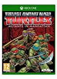 Teenage Mutant Ninja Turtles Mutants in Manhattan (輸入版:北米)