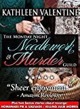 The Monday Night Needlework & Murder Guild