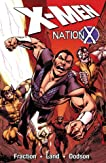 X-Men: Nation X
