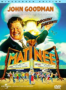 """Cover of """"Matinee"""""""