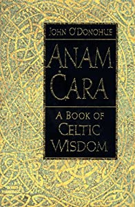"Cover of ""Anam Cara: A Book of Celtic Wis..."