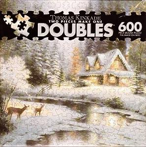 Thomas Kinkade Deer Creek Cottage Wallpaper Pictures Car