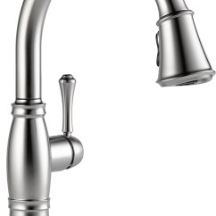 Price Pfister Kitchen Faucets Oak Cabinets What's The Best Pull Down Faucet?
