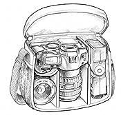 Canon EOS Rebel T5 Digital SLR Camera Body with EF-S 18