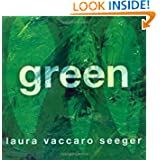 Green, by Laura Vaccaro Seeger