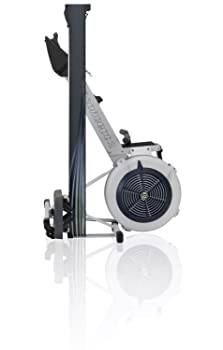 rowing machine that stores easily