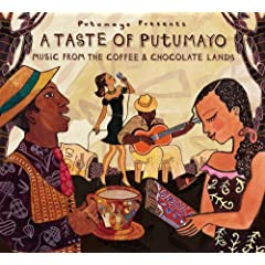 CD Putumayo