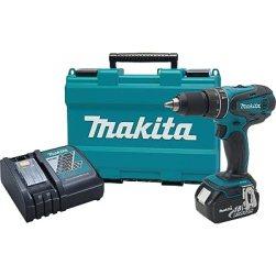 Makita XPH012 18V best 18v impact driver