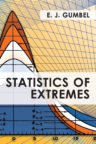 Statistics of Extremes