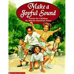 Make A Joyful Sound (pob)