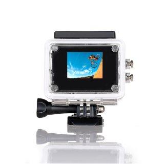 CCBETTER CS720 1080P Sport fotocamera impermeabile 5