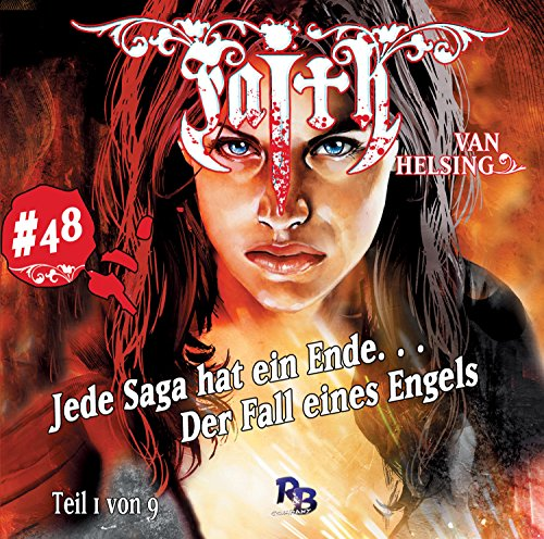 Faith - The Van Helsing Chronicles (48) Enthüllungen (1/9) - R & B Company 2015