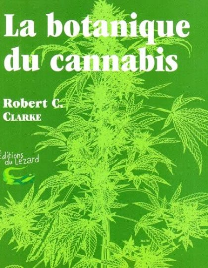 la botanique de la marijuana