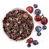 Grape Wulong Oolong Tea