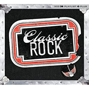 Playlist Plus: Classic Rock (Dig)