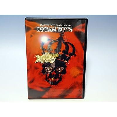 DREAM BOYS [DVD]をAmazonでチェック!