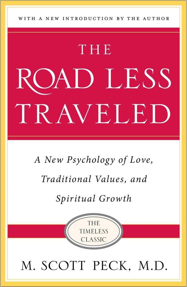 road less traveled,