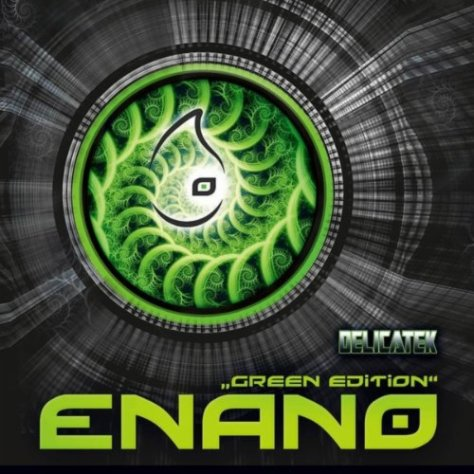 Enano-Green Edition-CD-FLAC-2014-SMASH Download