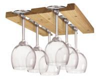 Kitchen Storage Organizer Cabinet Bar Table Mount Wine