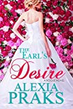 The Earl's Desire (The Rogue Series Book 1)