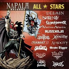 Napalm Records Label Sampler