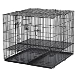 """MidWest Homes For Pets Puppy Playpen 248-05 with 1/2"""" Floor Grid"""