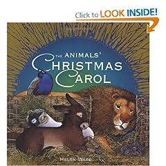Animals Christmas Carol