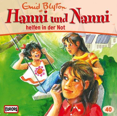 Hanni und Nanni (40) helfen in Not (Europa)