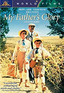 "Cover of ""My Father's Glory"""
