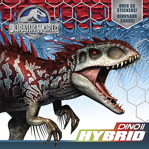 Jurassic World Hybrids Toy Line?
