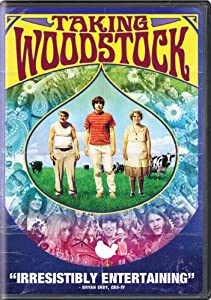 "Cover of ""Taking Woodstock"""