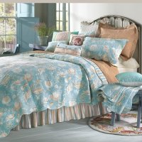 C & F Enterprises Quilts Clearance  Ease Bedding with Style