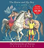 The Horse and His Boy CD (The Chronicles of Narnia)