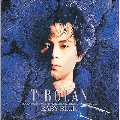 BABY BLUE をAmazonでチェック!