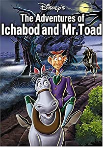 "Cover of ""The Adventures of Ichabod and M..."