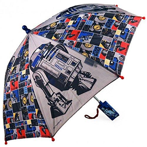 Star Wars Kids Umbrella [R2-D2]