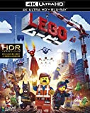 LEGO(R)ムービー  [4K ULTRA HD + Blu-ray]