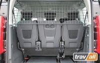 TRAVALL HUNDEGITTER / TRENNGITTER - TDG1390: Amazon.de: Auto