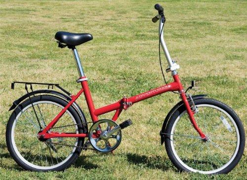 Adventurer Single Speed Folding Bike Reviews Diamondbackbike