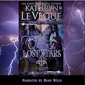 Queen of Lost Stars Audiobook